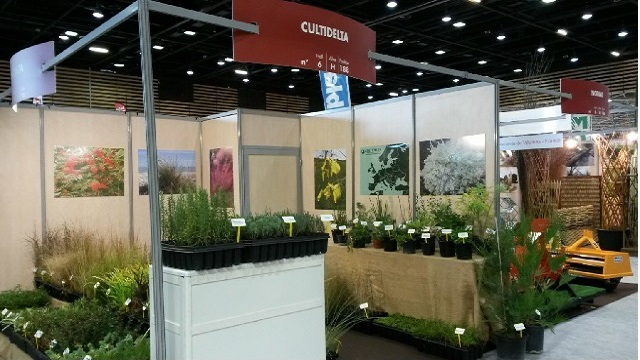 CULTIDELTA : Cultidelta has taken part for the second time in Paysalia.