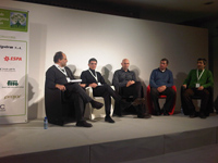 Cultidelta participated in the 5th Congress of Gardening and Company of Catalonia