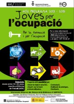 "Cultidelta welcomes young trainees from ""Joves per l´Ocupació"" Program"